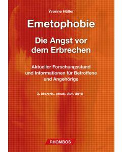 Emetophobie - Die Angst vor dem Erbrechen